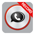 Auto Call Recorder -MP3 record icon