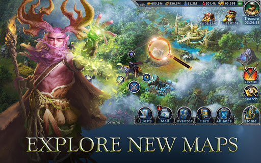 War and Magic screenshots 9