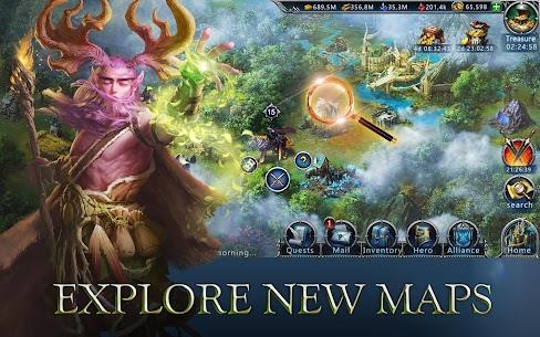War and Magic 9