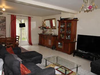 maison à Fresnoy-en-Thelle (60)