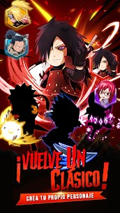 Ninja Eterno: Batalla Ninja 2