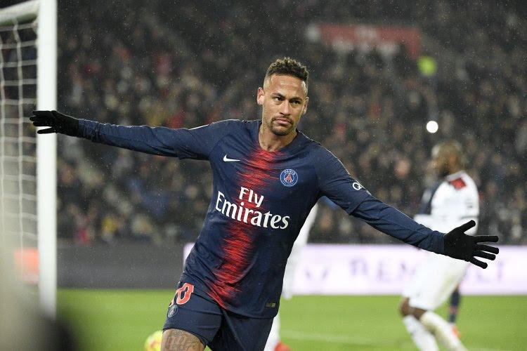 Le FC Barcelone offre 100 millions et deux joueurs pour Neymar !