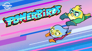 Powerbirds thumbnail
