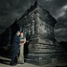 by N.T Irwanto - People Couples