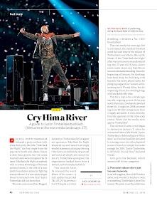 Newsweek – Miniaturansicht des Screenshots