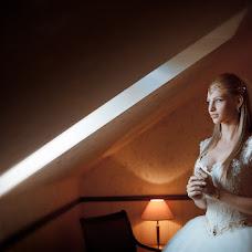 Wedding photographer Sergey Sekurov (Sekurov). Photo of 02.11.2014