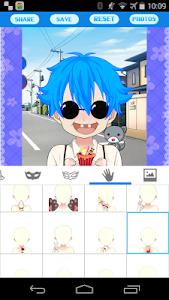 My WeChat Avatar screenshot 1