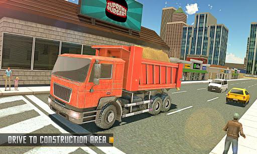 Capital City Building: Mega Construction Games for PC