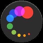 Colors Dark - CM12/12.1 Theme v0.0.3