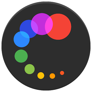 Colors Dark – CM12.1/13 Theme v0.1.8 APK