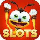 BeeCave Slots icon