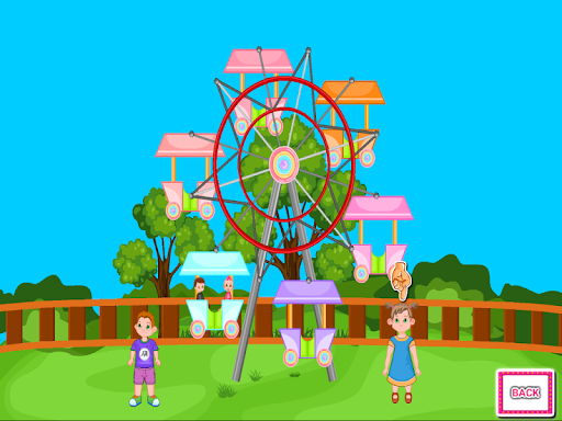 Emily at the Amusement Park 1.0.0 screenshots 22