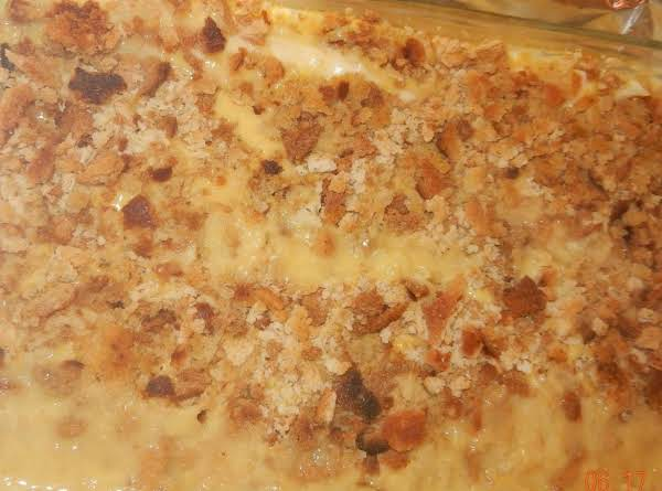 Scalloped Potatoes & Ham Recipe