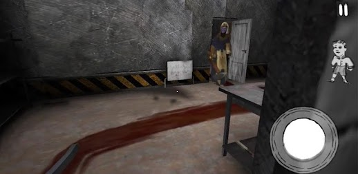 Horror Thanos Nun APK