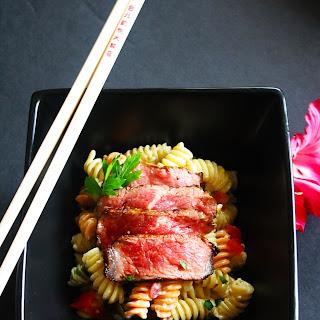 Kobe Cream Rotini