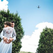 Wedding photographer Yuliya Yacenko (legendstudio). Photo of 13.08.2016