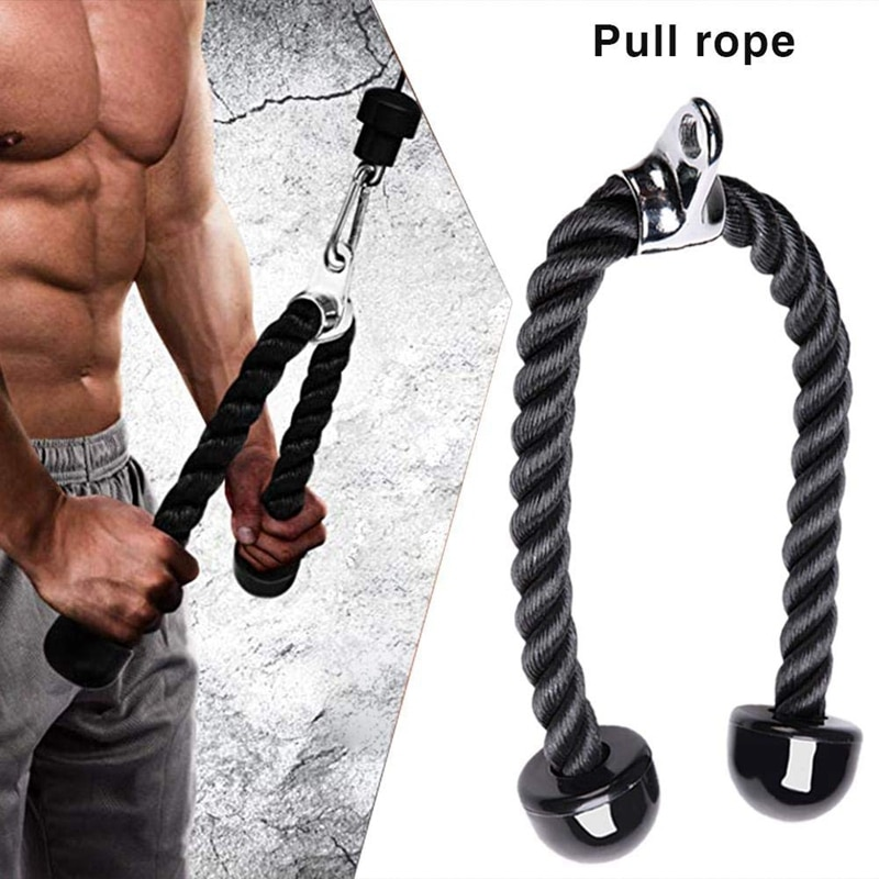 Nylon Drawstring Fitness Equipment