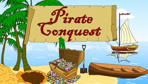 Pirate Conquest