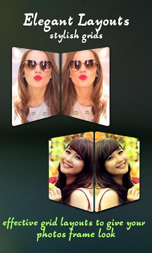 玩免費攝影APP 下載Twin Pic Frames app不用錢 硬是要APP