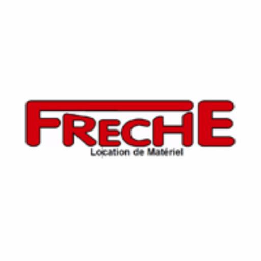 Freche - Location de matériel  - BTP et Industrie - Client Quadrare Conseil - Accompagnement  pour développer son entreprise