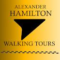 Alexander Hamilton Tours icon