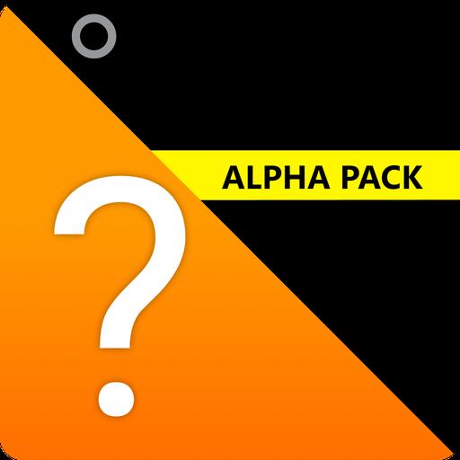 AlphaPack Simulator
