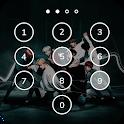B.T.S Lock Screen icon