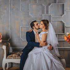 Wedding photographer Vladimir Kondratev (wild). Photo of 11.12.2016