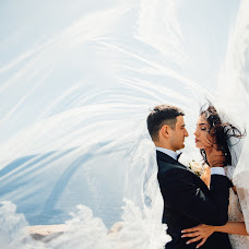 Düğün fotoğrafçısı Vyacheslav Kalinin (slavafoto). 18.11.2017 fotoları