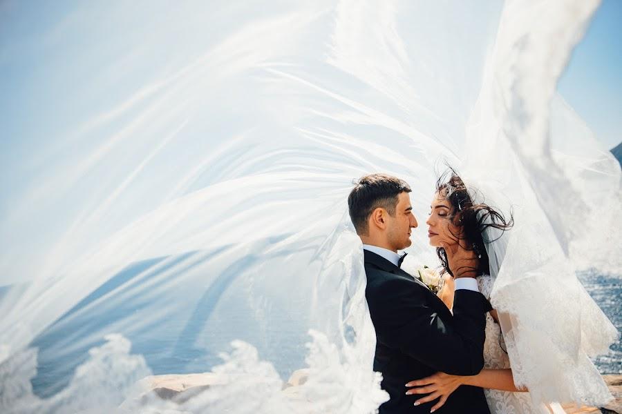 Wedding photographer Vyacheslav Kalinin (slavafoto). Photo of 18.11.2017