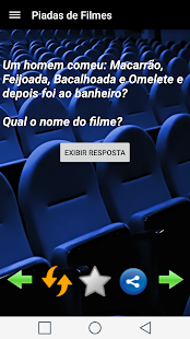 Piadas de Filmes- screenshot thumbnail