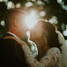 Wedding photographer Anca Coprean (ancacoprean). Photo of 04.07.2017
