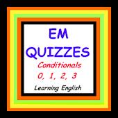 ENGLISH CONDITIONAL SENTENCES