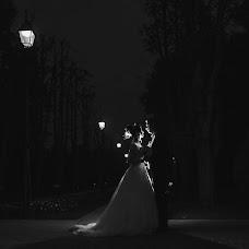 Wedding photographer Sergey Druce (cotser). Photo of 18.10.2018