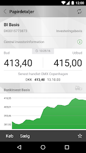 Mobilbank Privat- screenshot thumbnail