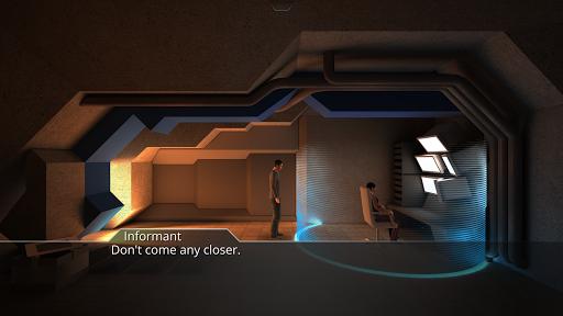 Lost Echo screenshot 24