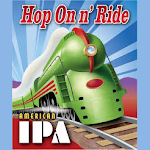 American Honor Ale House & Brewery Hop On'n Ride IPA