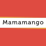 Logo for Mamamango