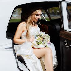Wedding photographer Dimitri Frasch (DimitriFrasch). Photo of 23.10.2017
