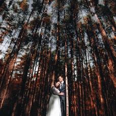 Vestuvių fotografas Laurynas Butkevičius (laurynasb). Nuotrauka 05.11.2019