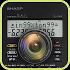 Math Kamera-Rechner 991 es fx Emulator 991 ex icon