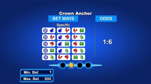 Crown Anchor screenshots 12