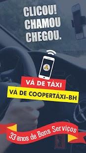Coopertaxi BH Táxi 30% de desconto - náhled