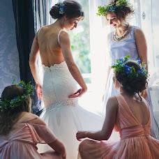 Wedding photographer Natalya Sudareva (Sudareva). Photo of 06.07.2015