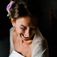 Wedding photographer Agnese Spina (AgneseSpina). Photo of 05.02.2019