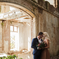Wedding photographer Katerina Ficdzherald (fitzgerald). Photo of 16.12.2017