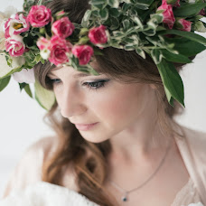 Wedding photographer Aleksandra Ponomarenko (Vnebesolnce). Photo of 30.06.2016