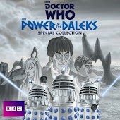 Doctor Who - The Power of the Daleks (OV)