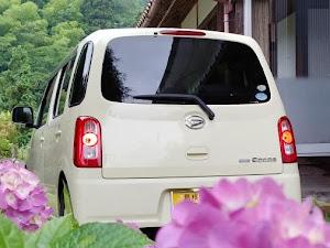 ミラココア L685S H24年式 X4WDのカスタム事例画像 ココきちさんの2020年11月15日17:36の投稿