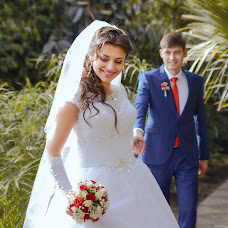 Wedding photographer Evgeniy Zinkevich (jeph1). Photo of 02.01.2015